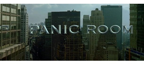 The Art of title sequence
