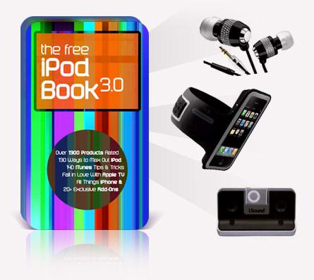 ipod book 3 free gratuit