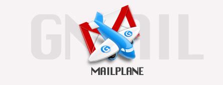 mailplane - mac - gmail