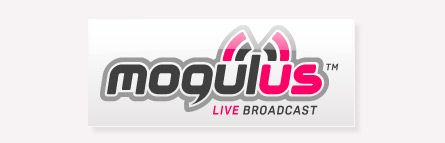 mogulus video broadcast