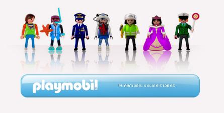 playmobil e-commerce shopping online