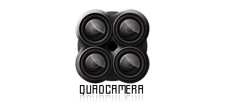 Quad Camera iphone