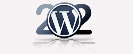 wordpress 2.2