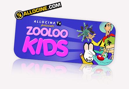 zoolookids tv streaming enfants kids