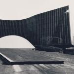 Oscar Niemeyer - Paris - pcf