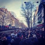 Poignant #paris #marche #tousdebout
