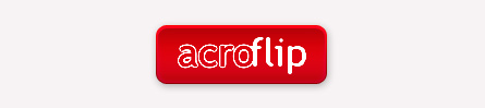 acroflip pdf to catalogue