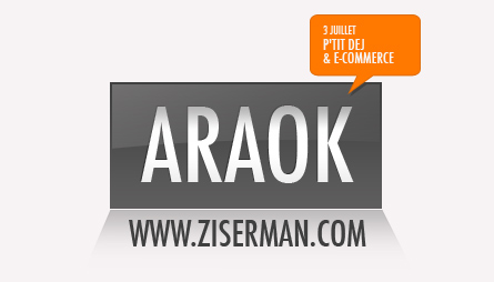 ziserman e-commerce