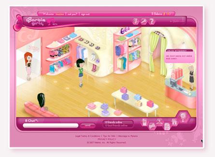 barbiegirls