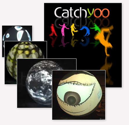 catchyoo