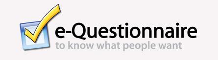 e-questionnaire