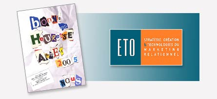 ETO - Marketing Direct Multicanal