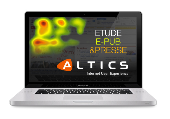 Etude E-pub Eye Tracking Altics