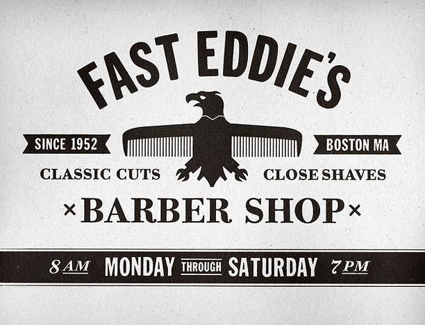 Fast Eddies Identity
