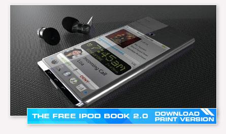 ibook gratuit ipod