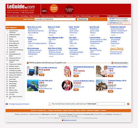 leguide.com V4
