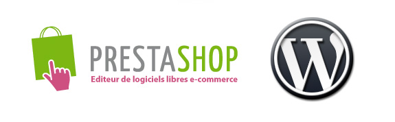 Prestashop et WordPress