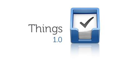 things Mac todolist